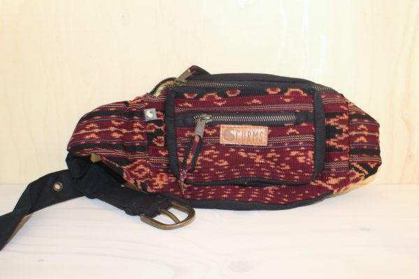 CURMS Hip Bag B